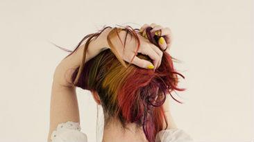 发型美丽课堂提升魅力