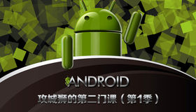 Android中常用高级控件详解汇总