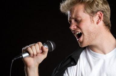唱歌技巧课堂