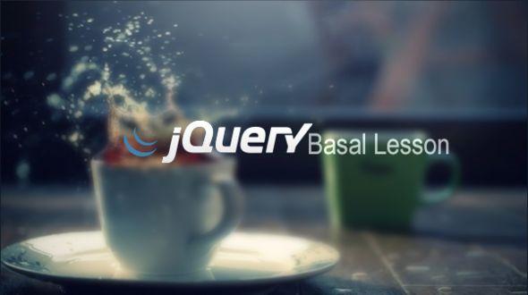 jQuery基础课程